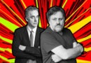 Peterson vs Žižek: Who Won?